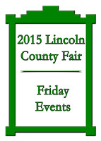 071715 Friday Events