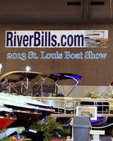Riverbills - 2013 St. Louis Boat Show