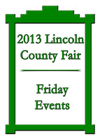 071213 Friday Events