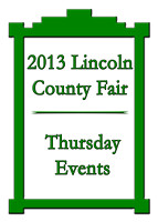 071113 Thursday Events