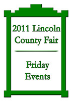 071511 Fri. Events