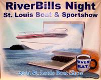 Riverbills - 2014 St. Louis Boat Show